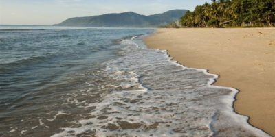 Khanom Beach Nakhon Si Thammarat