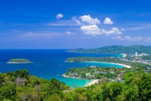 Phuket-Karon View Point