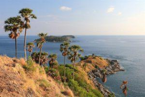 Phuket-Promthep Cape