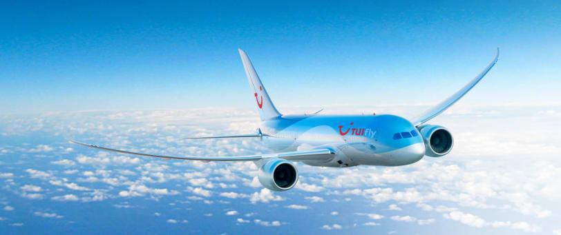 Skellefteå flygplats får direktflyg till Thailand