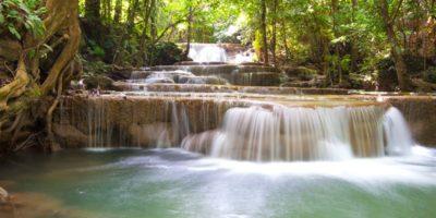 thailändska nationalparker